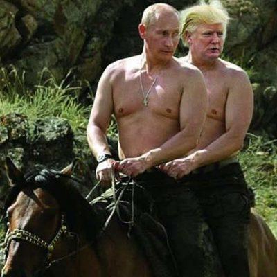 #Sospecha: ¿Ayudaron a ganar a Trump los 'hackers' rusos?