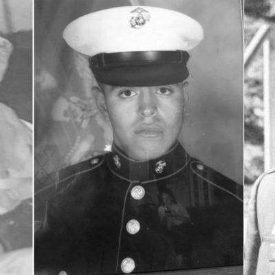#Ingratos: EE. UU. prefiere deportar a los veteranos mexicanos, que ayudarlos como al resto
