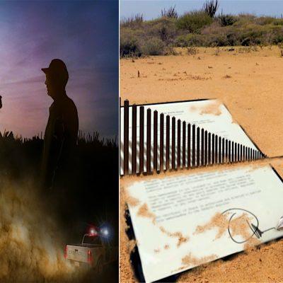 #TheWall: 10 historias reales sobre la frontera que nos separa