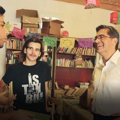 #OrgulloLatino: Xavier Becerra es el primer latino en California que ejerce como fiscal general