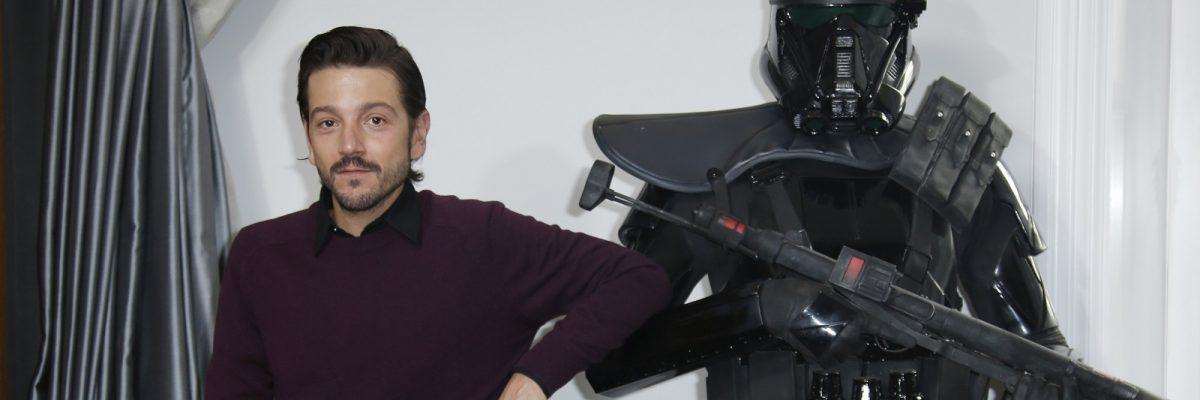 El acento de Diego Luna sorprende a mexicano y la historia conmueve al actor