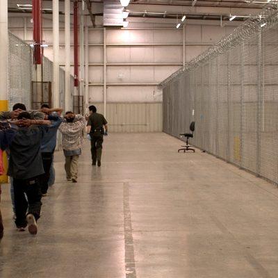 #HuyenDelTerror: Niños inmigrantes quieren reunirse con sus padres en Estados Unidos