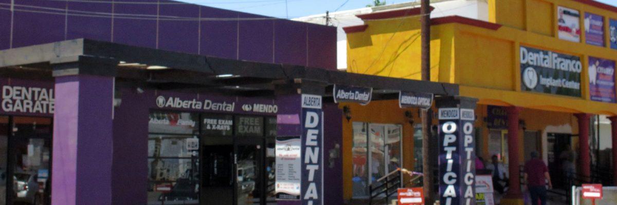 El pueblo dentista