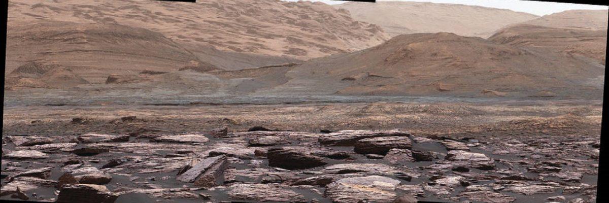 Investigadores latinos quieren llevar papas a Marte.