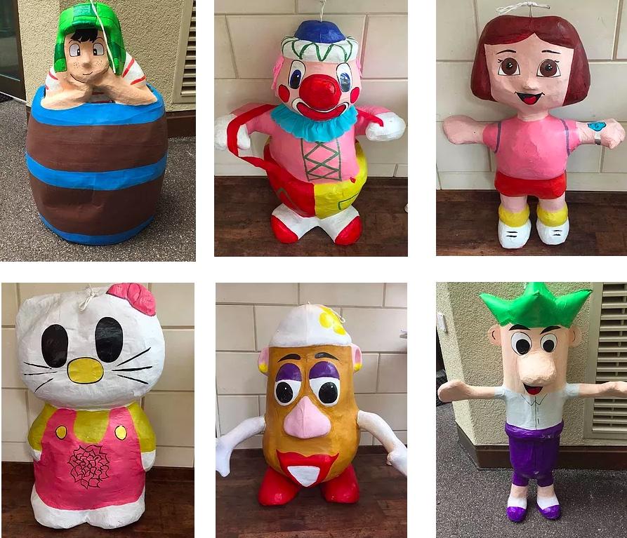 MuñecasMaría: La muñeca de trapo mexicana que enamora al mundo