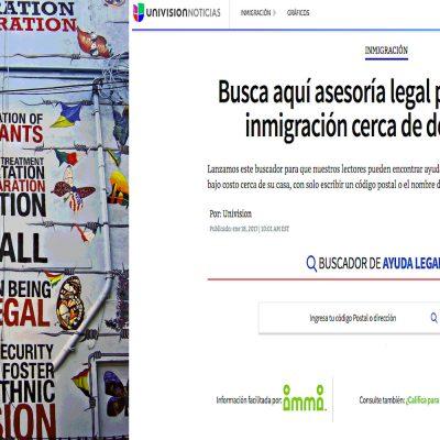 #TranquiloPaisano: 3 herramientas para proteger tus derechos como inmigrante