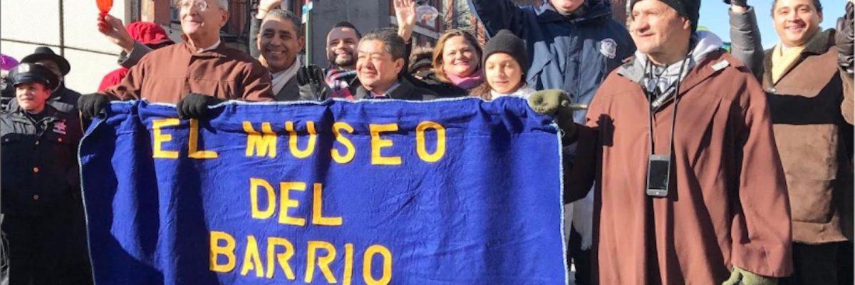 #ReyesMagos: El Museo del Barrio vistió a New York de tradición latina