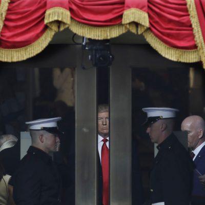 #SíCómoNo: Millonario y rechazado, Trump dice que ahora el pueblo manda