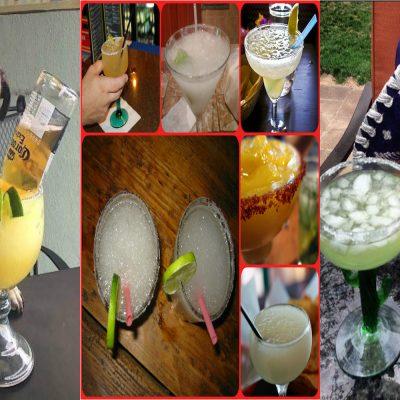 #SírvameOtra: Celebremos el Día de la Margarita con un brindis
