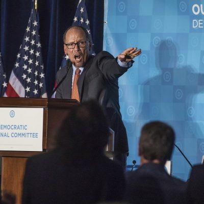 Tom Pérez - Por primera vez, un latino dirigirá las riendas del Partido Demócrata