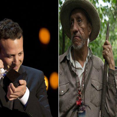 #CineTricolor: 9 mexicanos que ganan todo e iluminan las pantallas del mundo entero