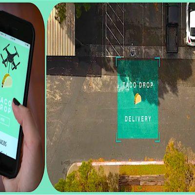 #TacoDelivery: En esta ciudad podrían caer tacos del cielo