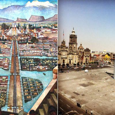 10 datos que no sabías sobre México, ¡esto es pura magia!