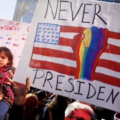 #Contraataque: Una ciudad de California presenta la primera solicitud formal para echar a Trump