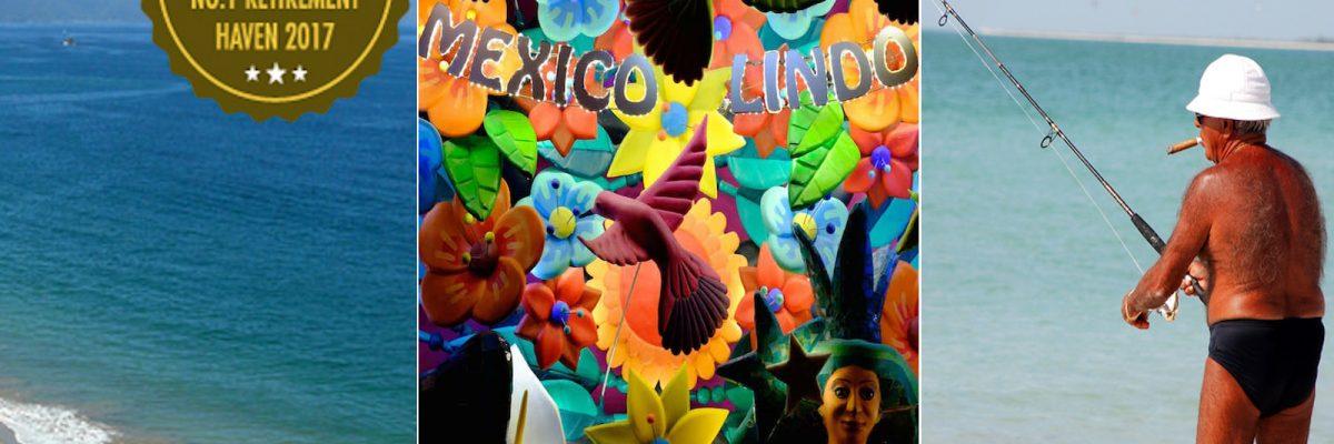 #MéxicoParaíso: Razones por las cuales México es ideal para los abuelitos del mundo