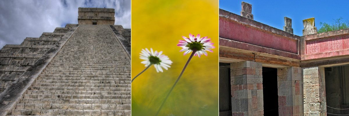 #Equinoccio: Solo en México la primavera se recibe con este ritual