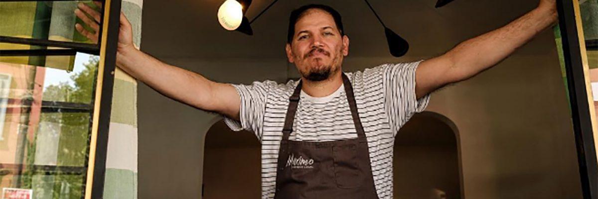 #MasterChef: Eduardo García fue deportado y ahora es una estrella de la cocina en México