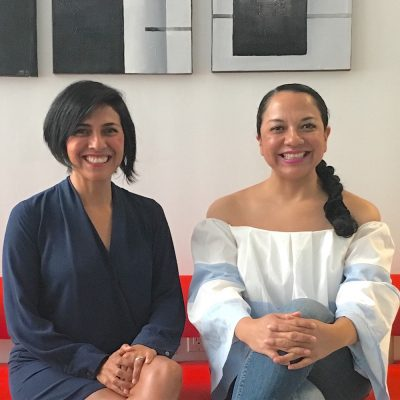 #MEXitosas: Son hermanas, mexicanas y grandes empresarias en Silicon Valley