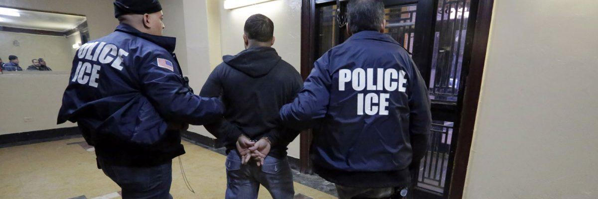 "#Sucios: ""La Migra"" se vengó de Austin con redadas masivas por ser santuario, dice juez"