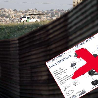 Empresa mexicana que se inscribió para construir el muro, dice que no es traición