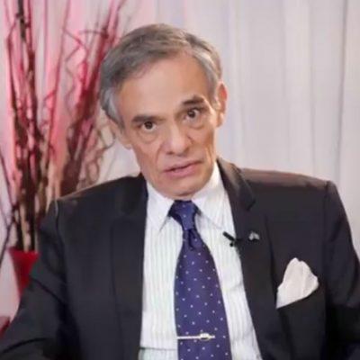 #EstamosContigo: José José anuncia que tiene cáncer de páncreas