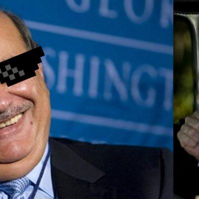 #Contraataque: Slim fabricará autos en México para vender en América Latina