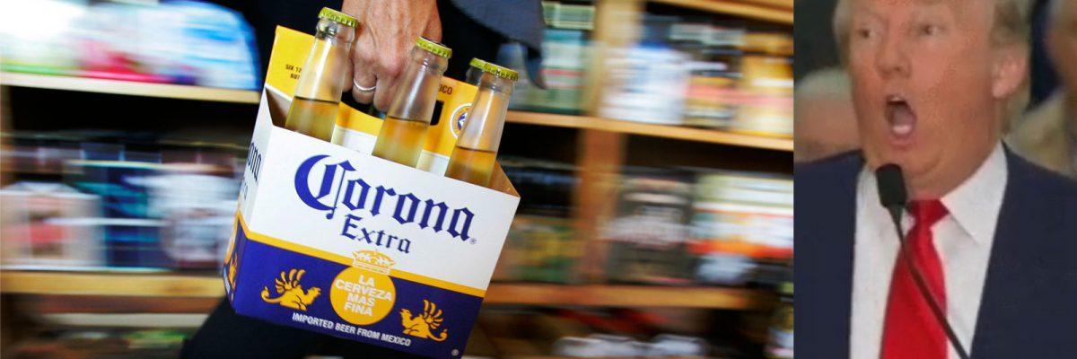 #Salud: Corona deja de comprar cebada a EE. UU. para producir cervezas 100% mexicanas
