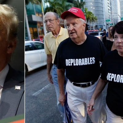 #Traicionados: Trump incrementará los costos médicos para sus seguidores más pobres y viejos