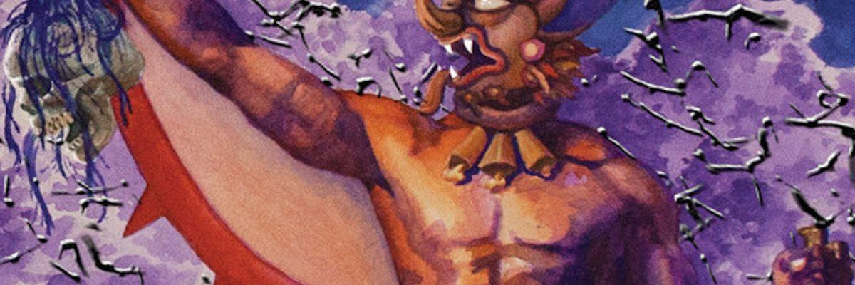 #MayanPride: Un artista lleva la cultura maya al cómic y el resultado es precioso