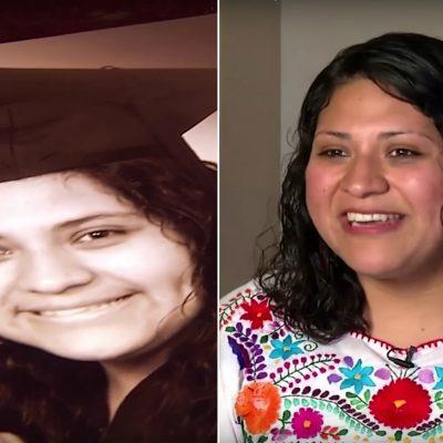 Gloria Montiel es la primera beneficiaria de DACA que cursa doctorado en Harvard