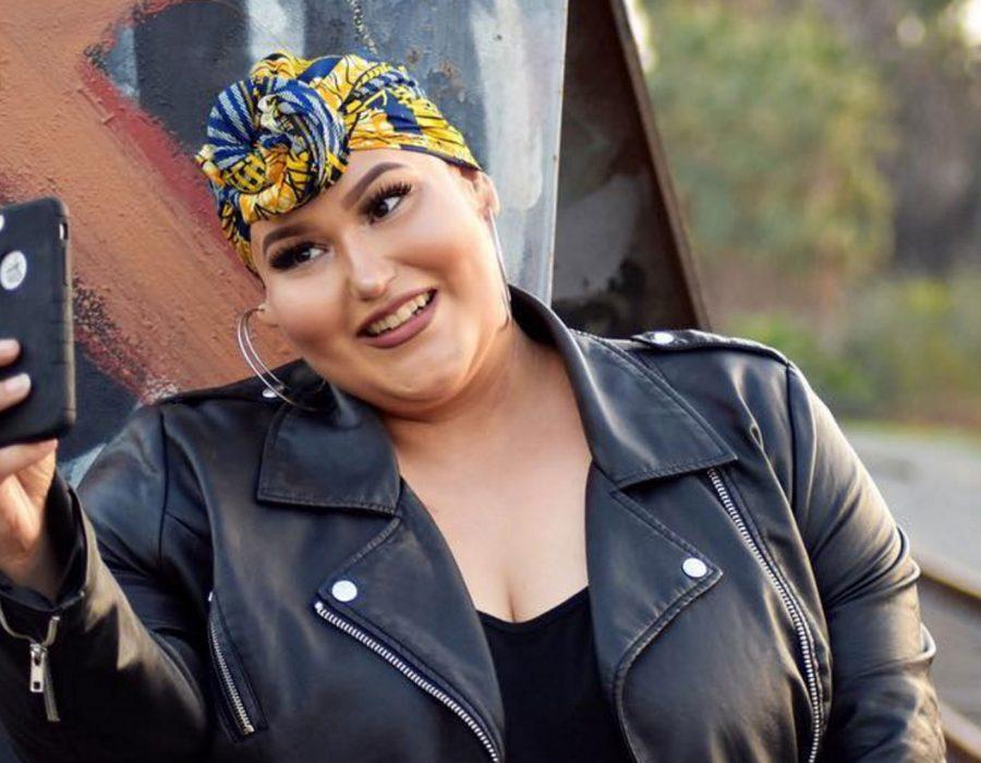 Amanda Ramírez