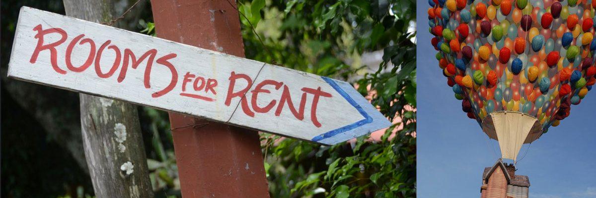 Rentas en Los Angeles