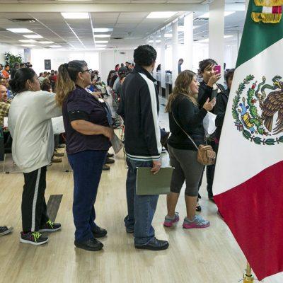 Consulado de México en Santa Ana, California