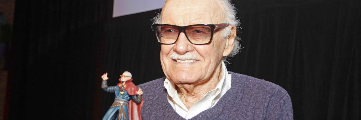 Stan Lee creará superhéroe latino.