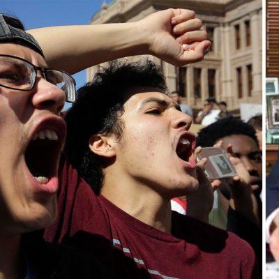 #Contraataque: Austin sale en defensa de los inmigrantes y demandará a Texas por la SB4