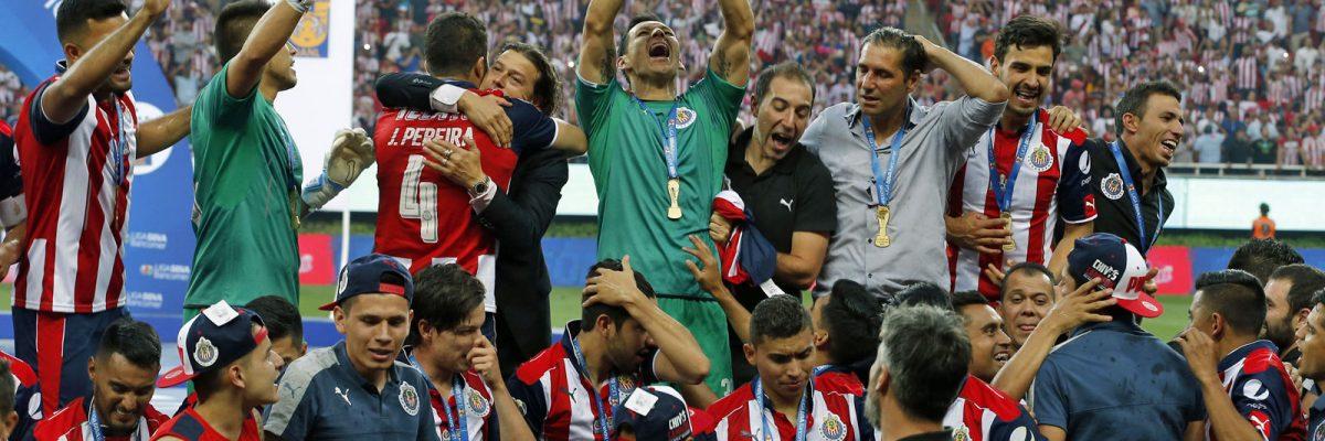 Chivas campeon