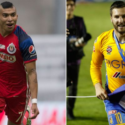 Chivas vs Tigres final liga mx