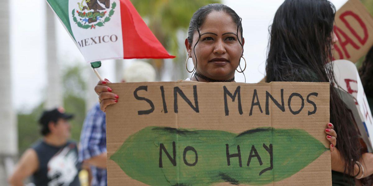 #SáquenseAVolar: Mandan al diablo 9 iniciativas de leyes antiinmigrantes en Florida
