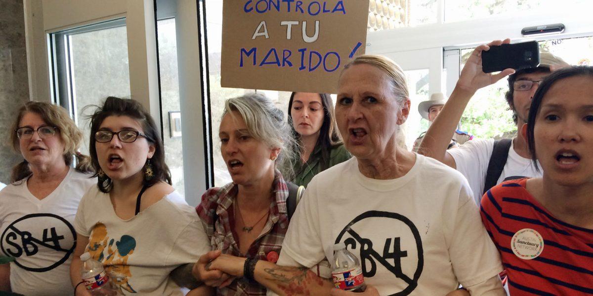 Boicot vs Texas
