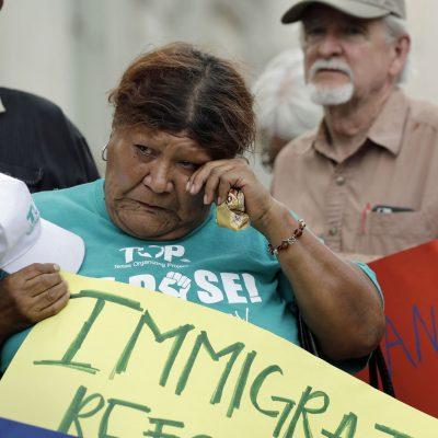 #SueñosRotos: ¿Quiénes eran los inmigrantes que murieron sofocados en un camión en Texas?