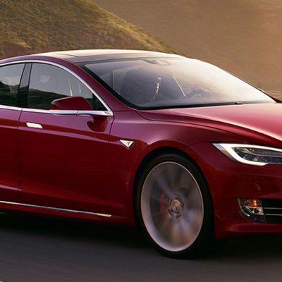 #Genio: Un mexicano es la mente detrás de los bellos autos Tesla