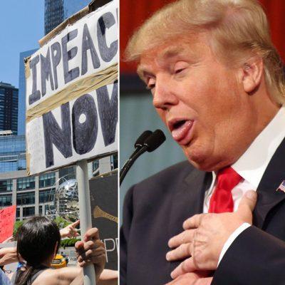 #PresidentLoco: Se suman más legisladores a la iniciativa para evaluar mentalmente a Trump