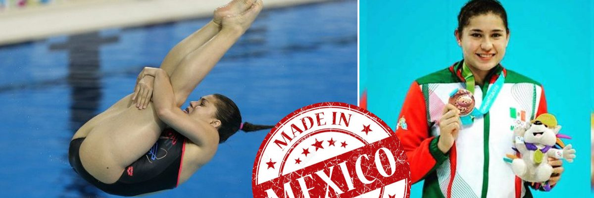 #MexicanPower: Dolores Hernández consigue la medalla de oro en la Universiada 2017