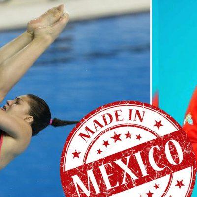 #MexicanPower: Dolores Hernández consigue la medalla de oro en la Universiada 2017