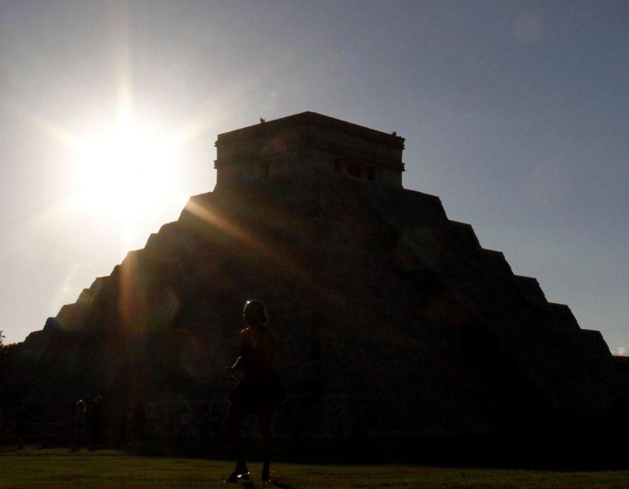 #Eclipse2017: Los mayas calcularon hace siglos los eclipses que hoy nos maravillan