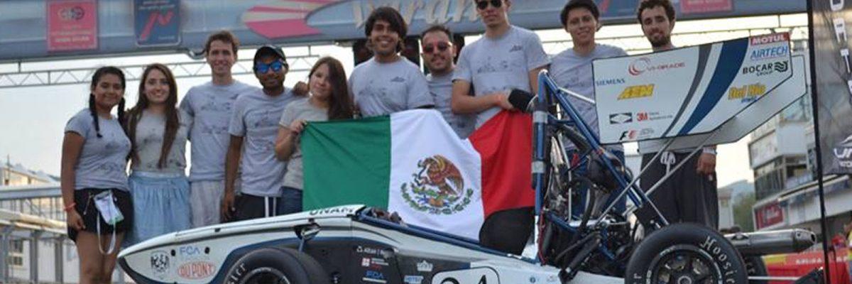 Escudería UNAM Motorsport