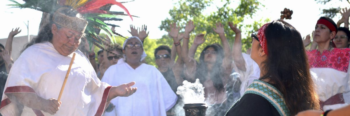 #Conquista: Los Ángeles reemplaza el Día de Cristóbal Colón por el de los Indígenas