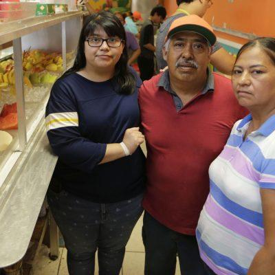 #Ingeniosos: Inmigrantes pasan sus negocios a sus hijos, para protegerlos de Trump