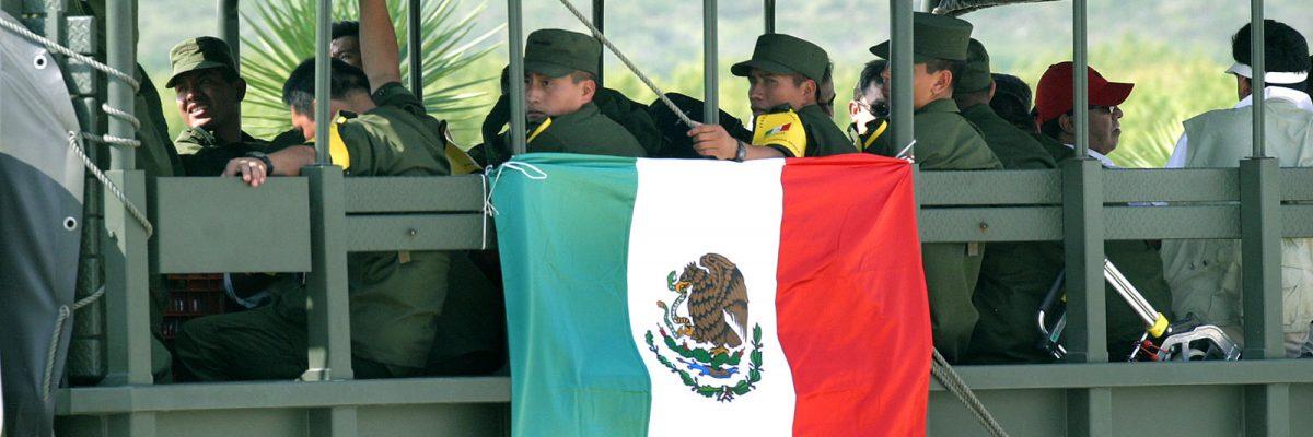 A pesar de los insultos, México está listo para ayudar a Texas