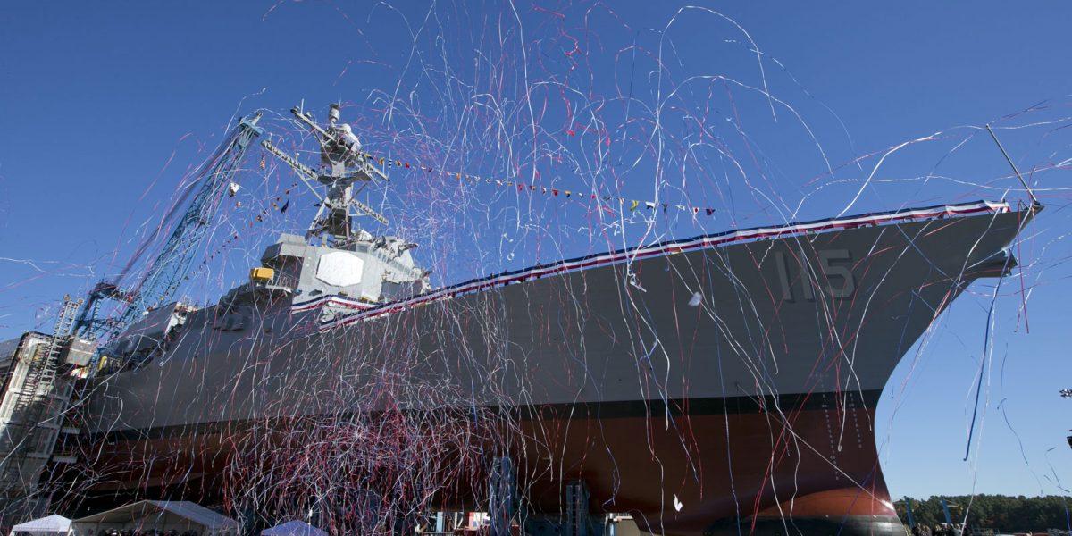 #Héroe: Por qué el destructor más potente y moderno de la Marina lleva el nombre de un mexicano